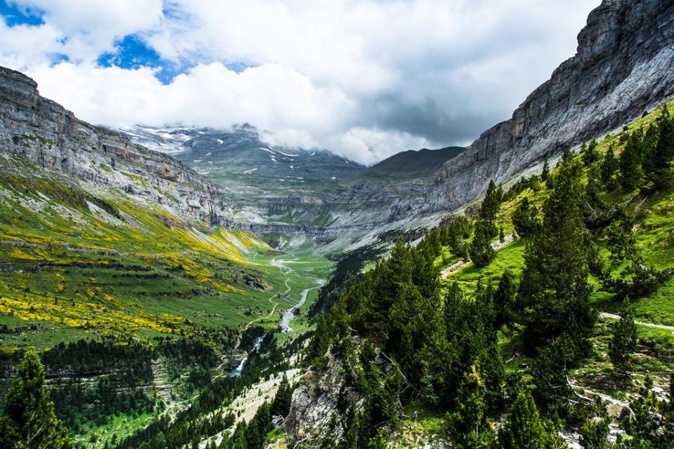 el gran valle © Antonio Aliaga