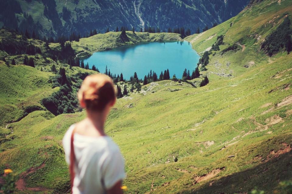 Wanderlust © Mina