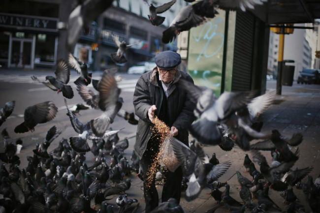 2012, Buenos Aires, Argentina © Maria Plotnikova