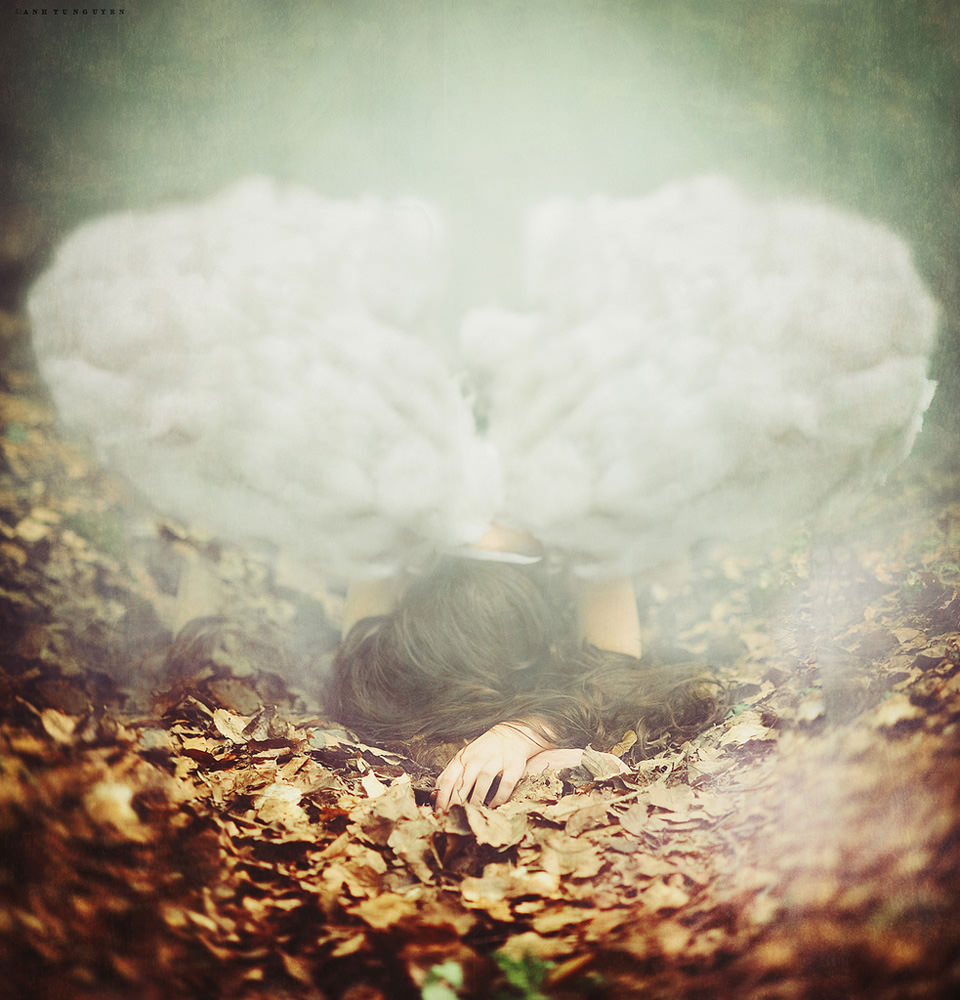 Burden © Anh Tu Nguyen