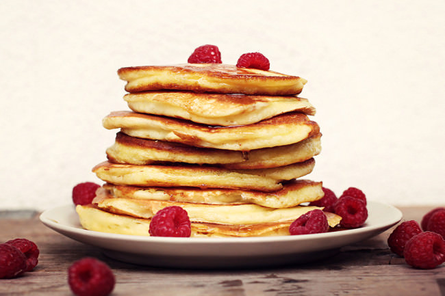 Pancakes © Katja Kemnitz