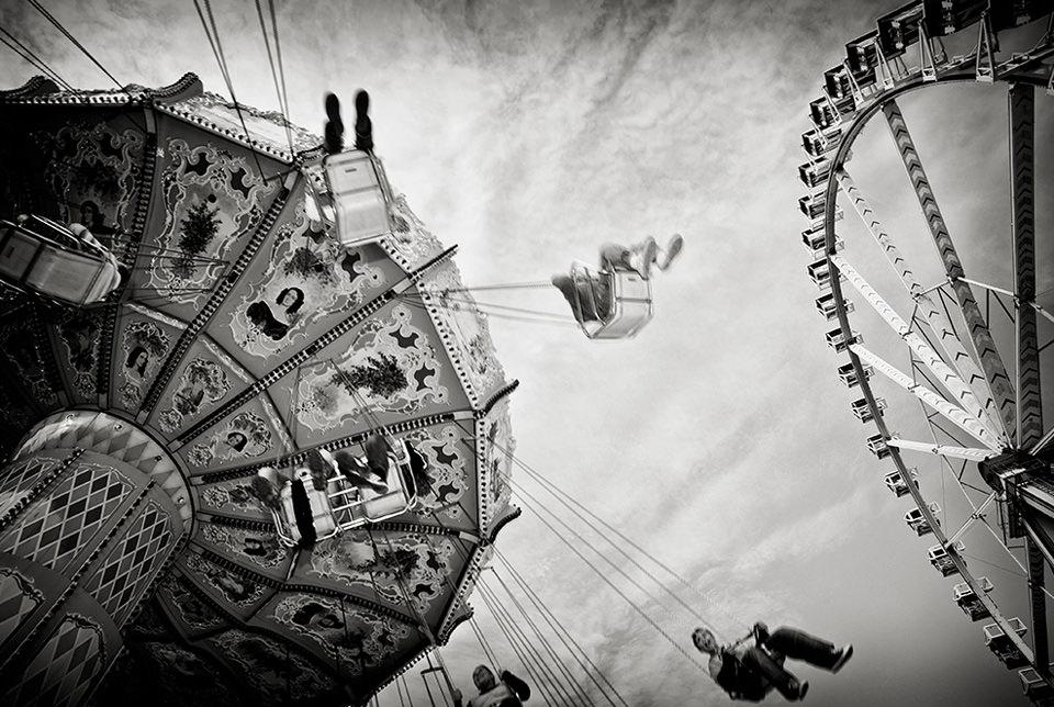 Stuttgarter Volksfest © Sven Scholz