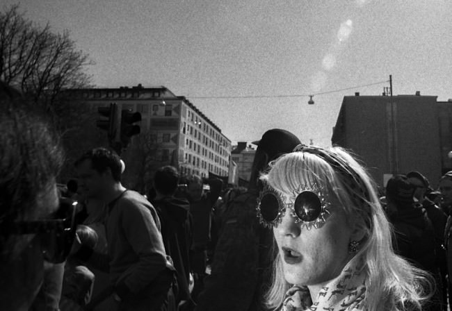 Sunprice © Ola Billmont