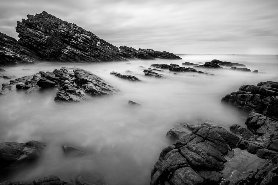 The Sea © Philipp Netzer