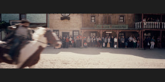 "Desierto de Tabernas © Maximilian Klein, Western, Wüste, Filmproduktion, Cowboy, Spanien, Cowboys, Fototagebuch, Fotografien, Style, Trocken, Hut, Cowboyhut"""