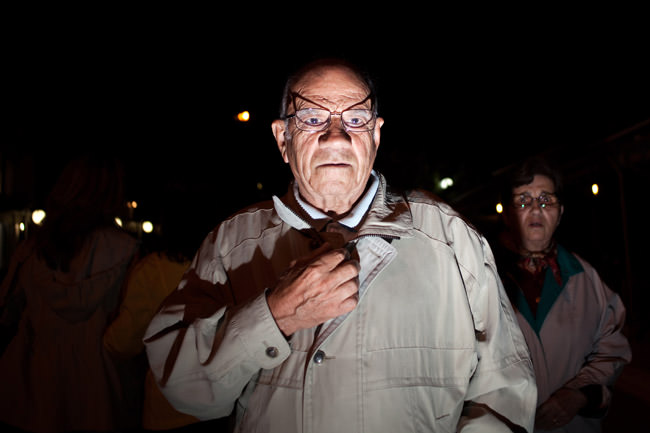 Dirty Harry Charalampos Kydonakis Street Straßenfotografie