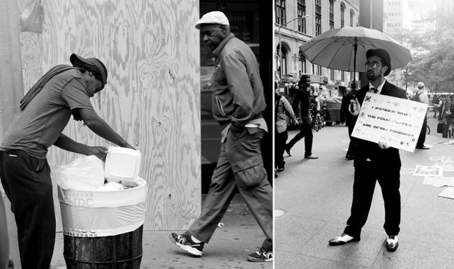 Brennpunkt New York © Anne-Kathrin Knuth