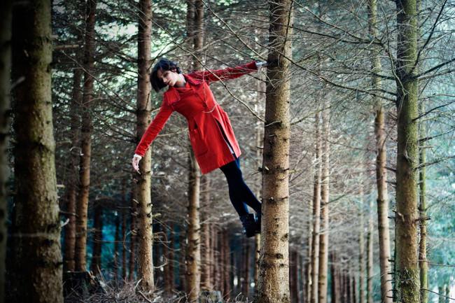 treeballett © Laura Zalenga