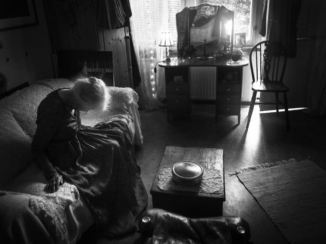Marianne © Sabina Tabakovic