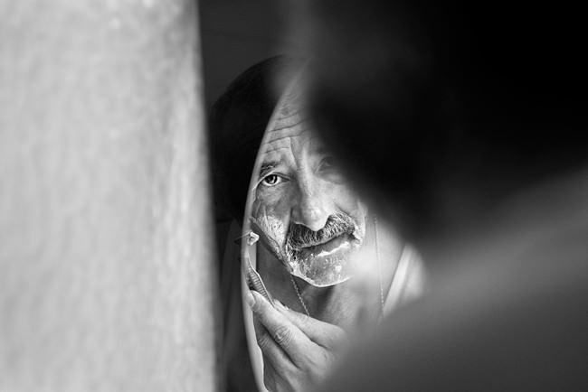 Amador Rabal © Jesús Pastor