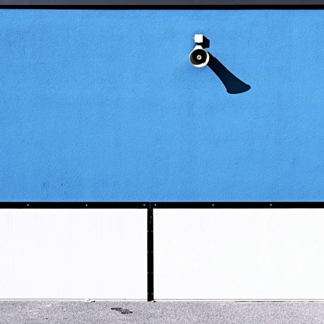 Das Geheimnis der Linie © Julian Schulze