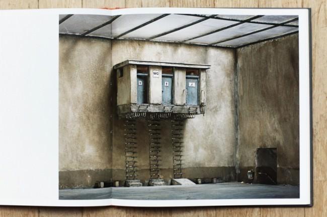 WC im OG © Frank Kunert