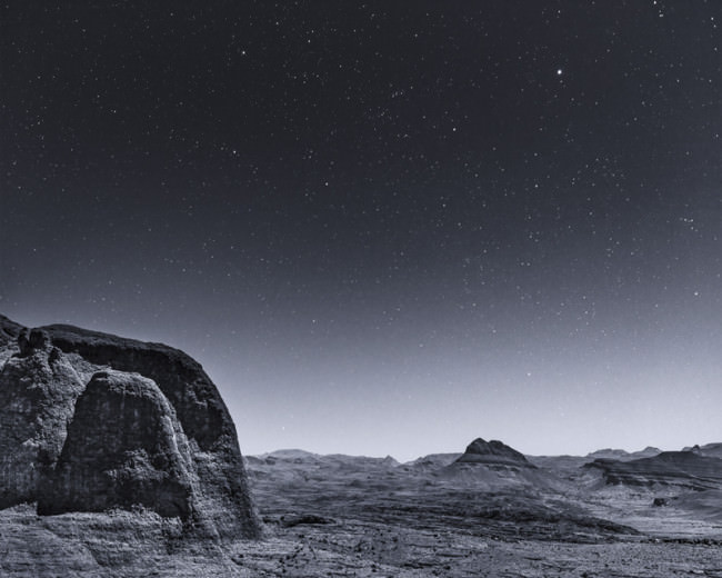 Limbo © Andrej Glusgold