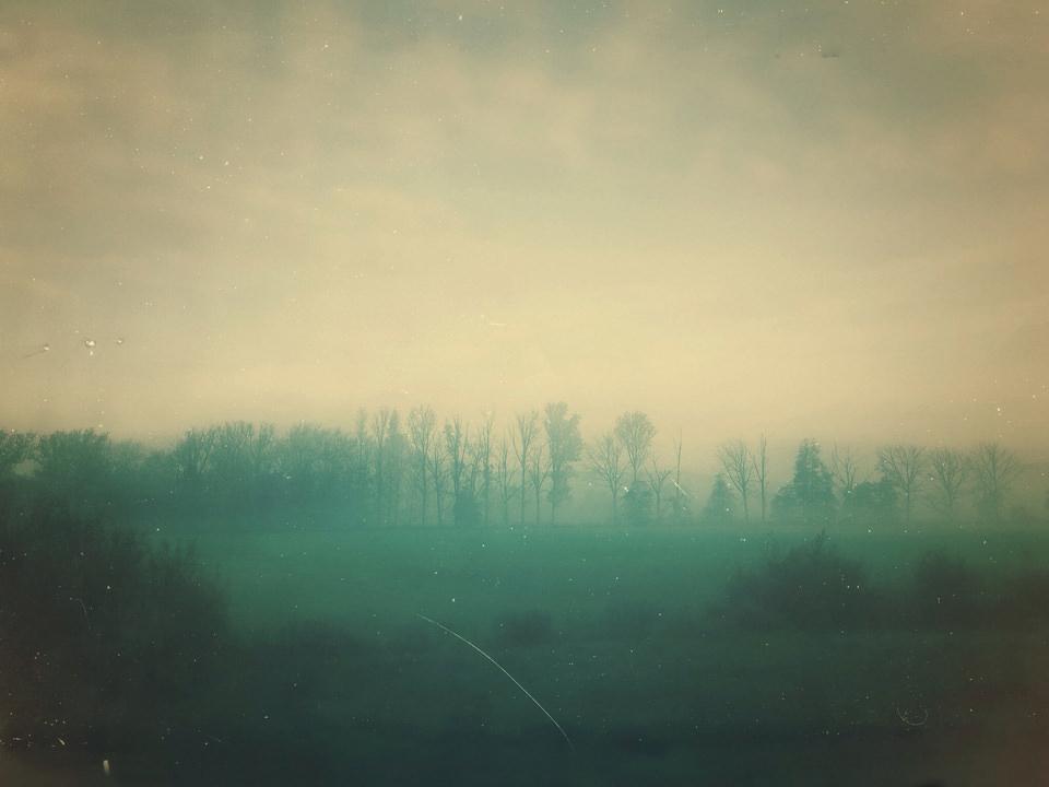 Nebel © Christian Greller