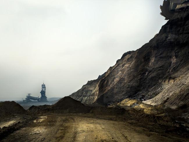 Tagebau © Sebastial Mölleken