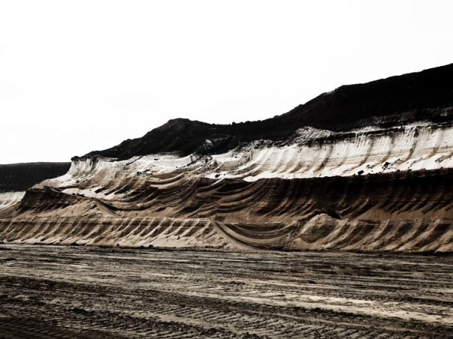 Tagebau © Sebastian Mölleken