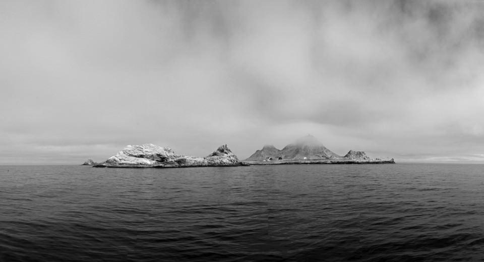 Farallon Islands © Julian
