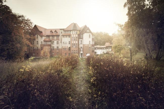 Hohenlychen © Go2know