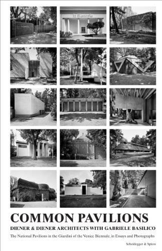Common Pavilions