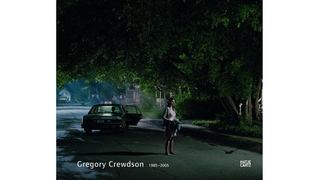Gregory Crewdson: 1985 - 2005