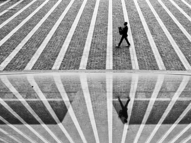 © Georgie Jerzyna Pauwels