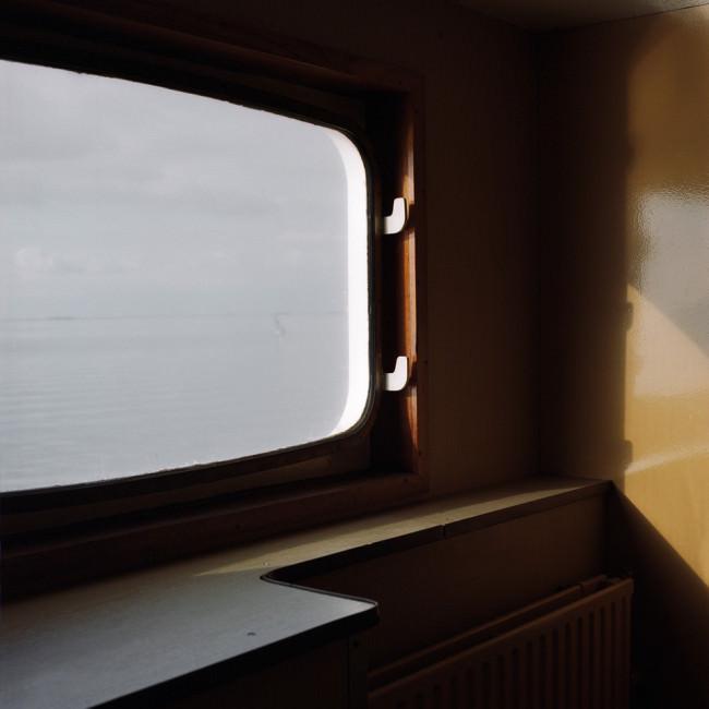 Tide © Antony Sojka