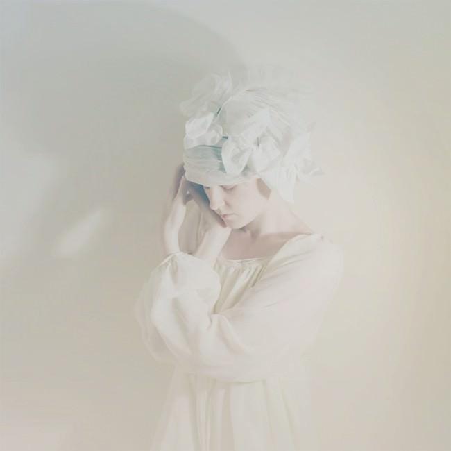 ivorychild © Marina Refur