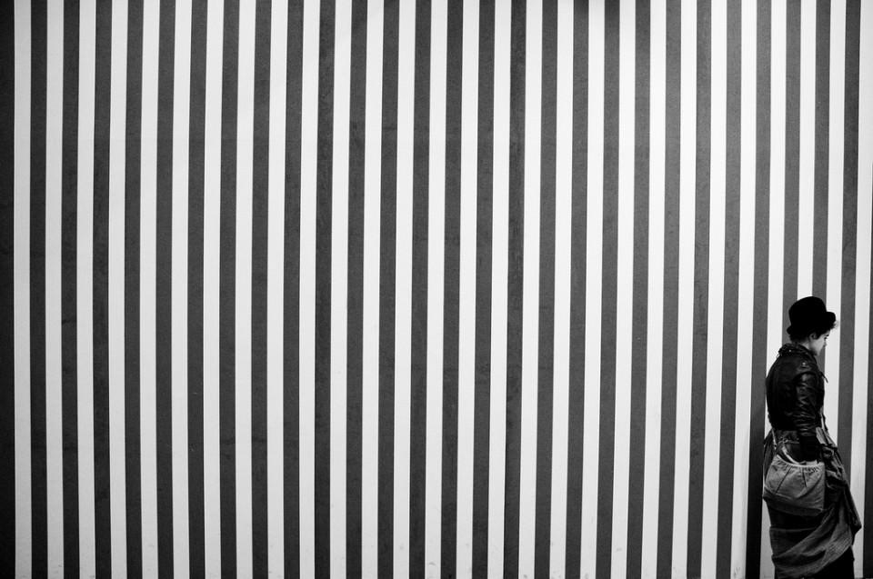 Stripes © Alexander Pini