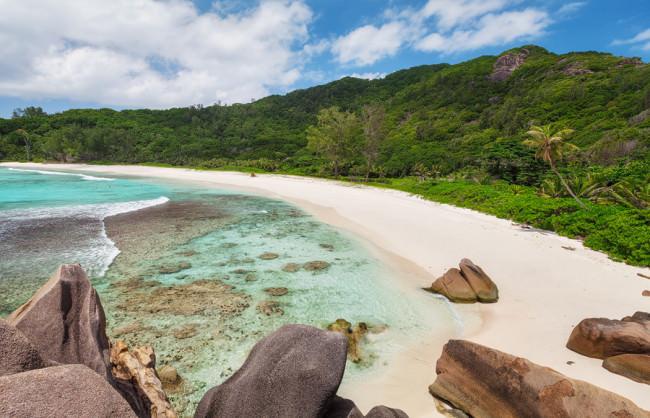 Anse Coco © Michael Breitung