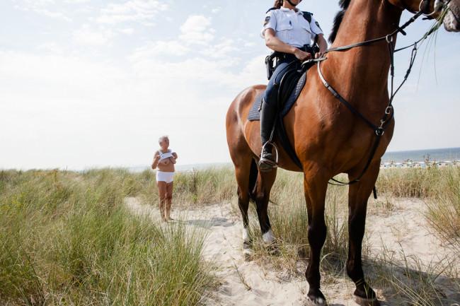 Hoek van Holland © Peter de Krom