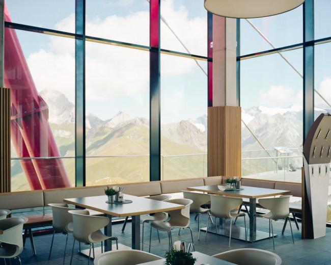 Adler Lounge © Sebastian Reiser