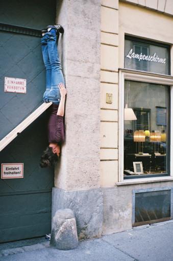 Fitting I © Sebastian Reiser