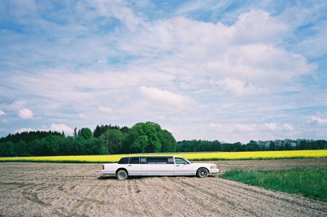 Limousine © Sebastian Reiser