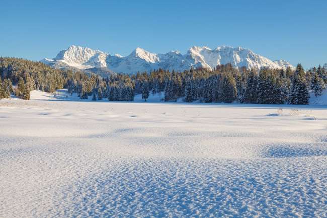 Karwendel © Michael Breitung