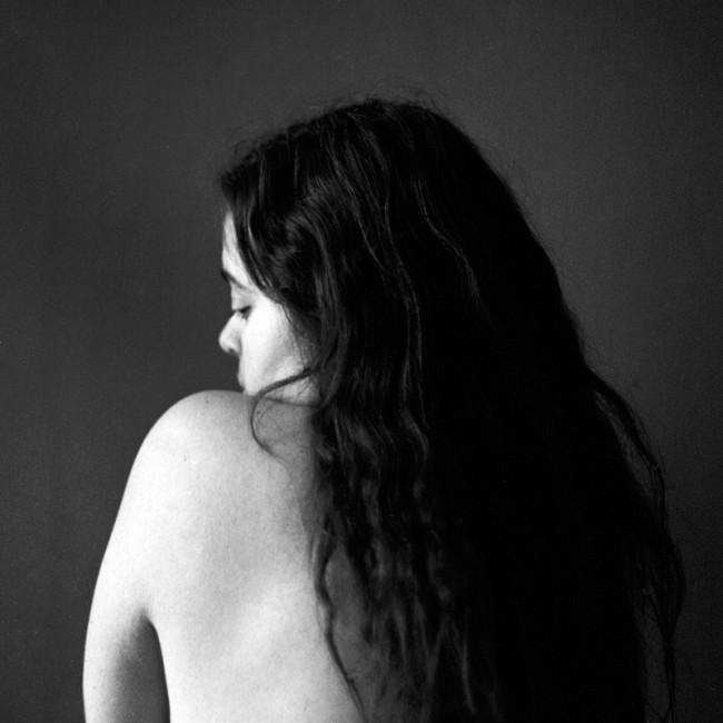 Selbstbild © Marit Beer