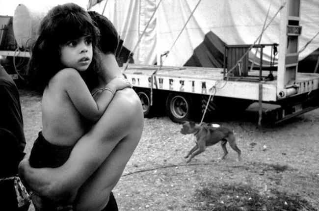 Little Circus © Giampiero Assumma