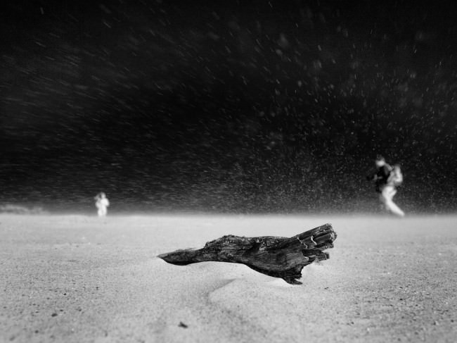© Martin Kaluza