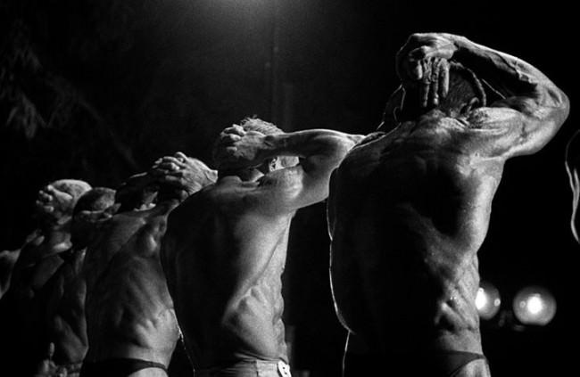 Bodybuilder © Giampiero Assumma
