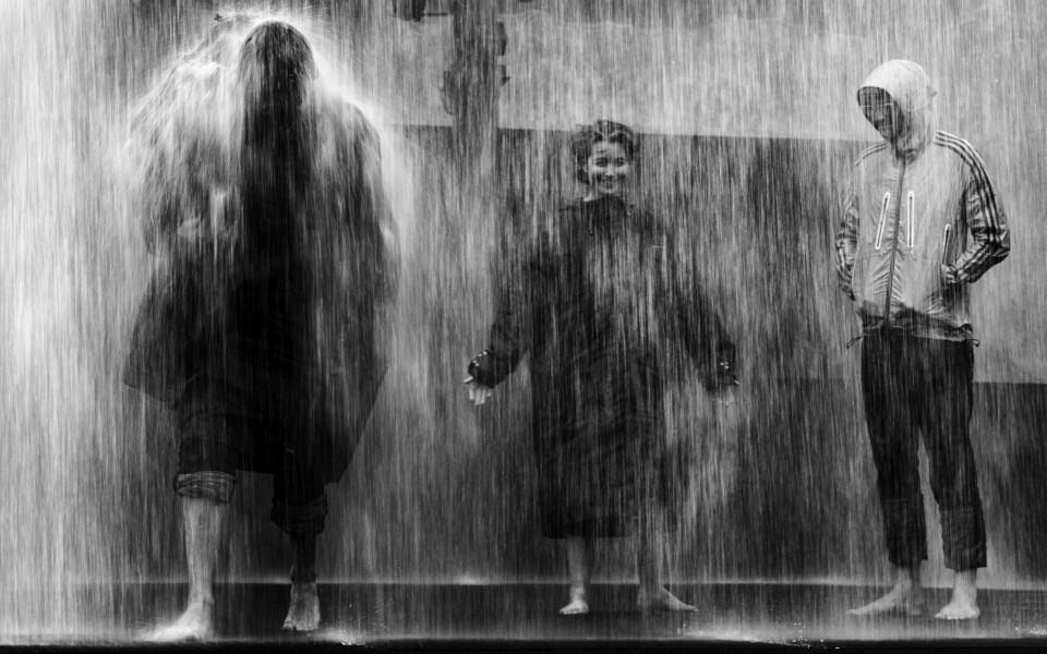 © Georgie Pauwels