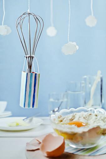 Pastry adventurer © Dina Belenko