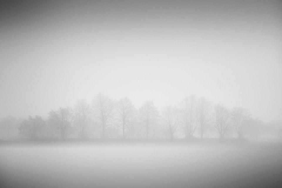 Solitude © Sebastian Schlueter
