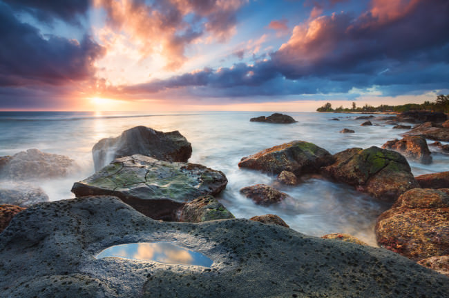 Wolmar Rocks © Michael Breitung