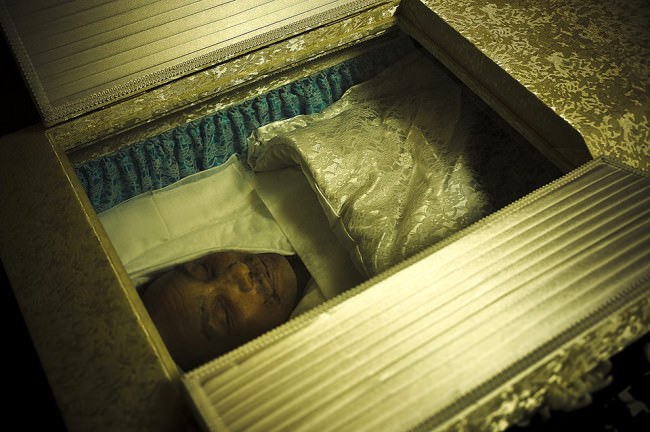 Yakuza © Anton Kusters