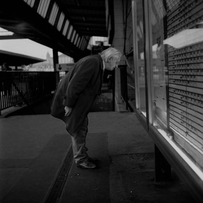 Street V © Peter Breuer