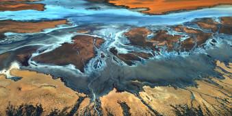 California Aerials © Tanja Ghirardini