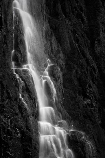 Burgbach Wasserfall © Michael Breitung
