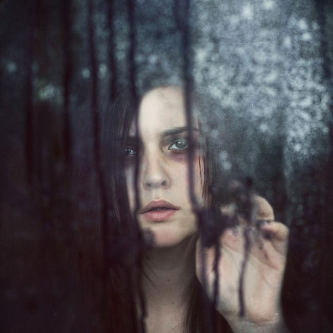 prisoner © Petra Holländer