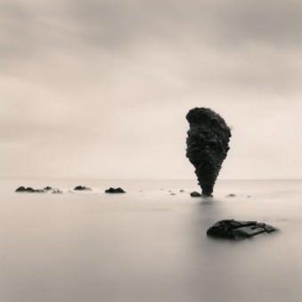 © Michael Kenna, bereitgestellt von Bernheimer Fine Art Photography