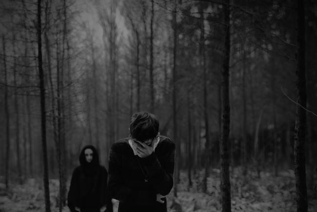 The ghost that haunts me, 2012 © Manuel Estheim