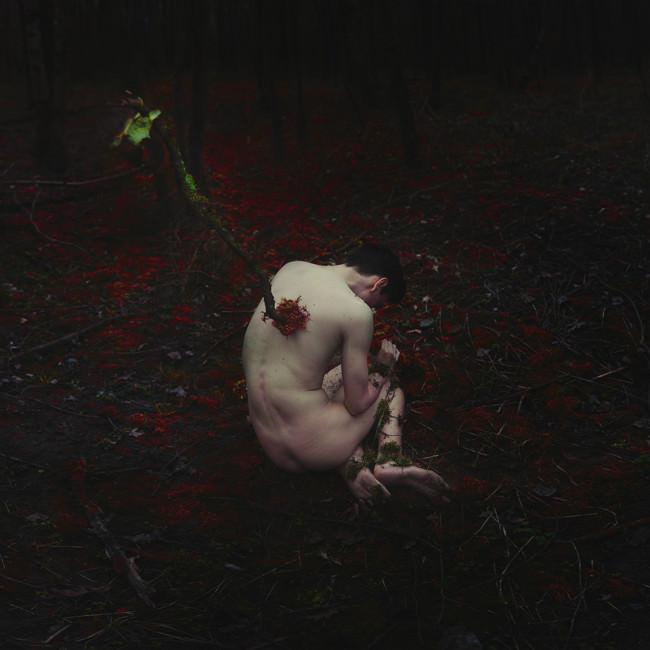 A sacrifice, März 2014 © Manuel Estheim